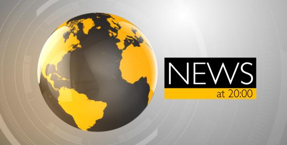 News Opener 02