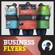 Elegant Business Flyer 1 - GraphicRiver Item for Sale