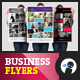 Pro Photographer Business Flyer - GraphicRiver Item for Sale