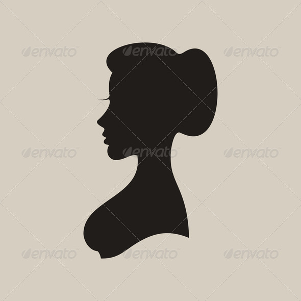 Woman5 - Stock Photo - Images