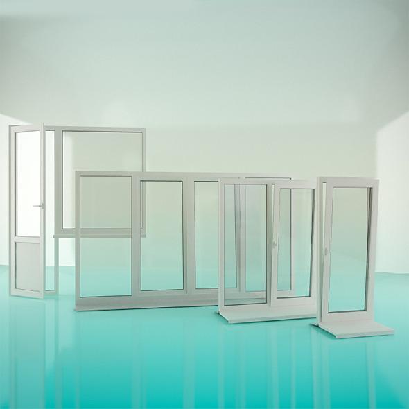 3DOcean Window 5899826