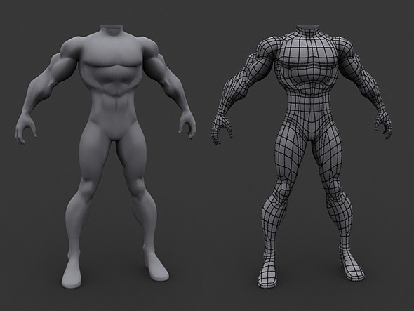 All 3dmodels Sharing 3d Models Flawlessy Through All Marketplaces