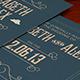 Paris Complete Wedding Stationery Set - GraphicRiver Item for Sale