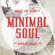 Minimal Soul Flyer - GraphicRiver Item for Sale