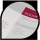Resume Set - Vol.4 - GraphicRiver Item for Sale