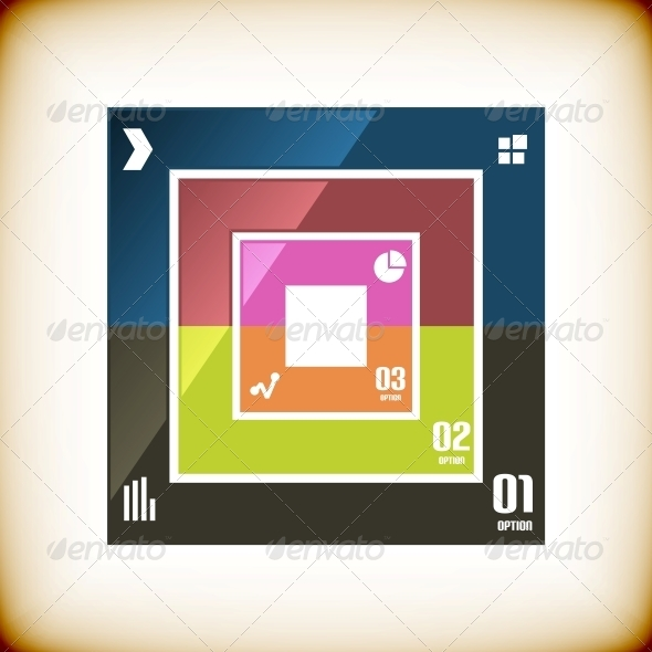 GraphicRiver Modern Square Business Banner Design Template 5906309
