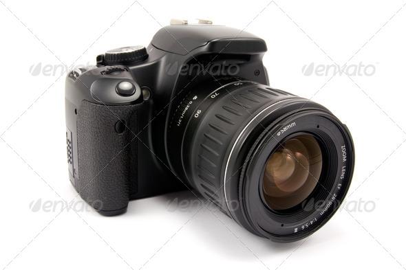PhotoDune Photo Camera 618013