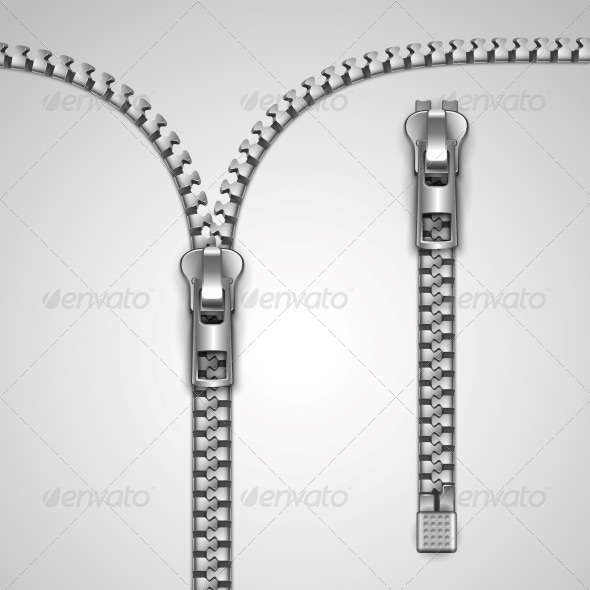 GraphicRiver Zipper 5907049