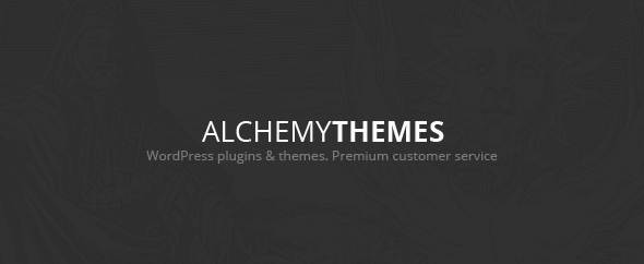 Alchemy preview