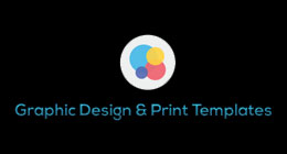 Graphic Design & Print Templates