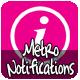 Metro Login - 3