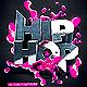 Hip Hop Flyer Template  - GraphicRiver Item for Sale