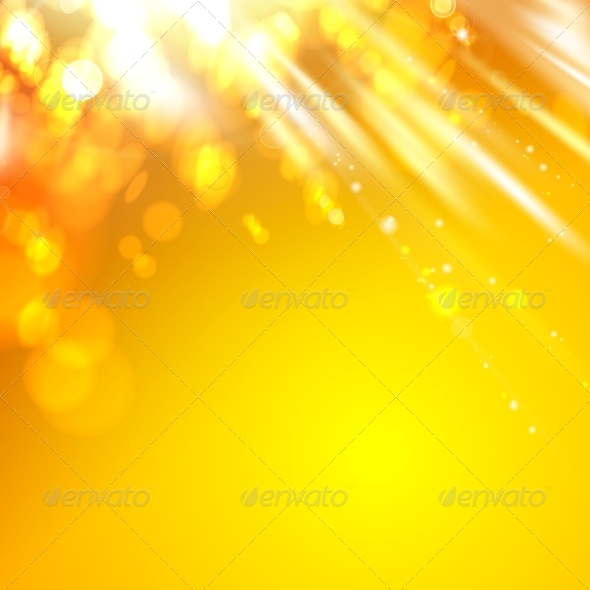 GraphicRiver Colorful Smooth Light Lines 5912472