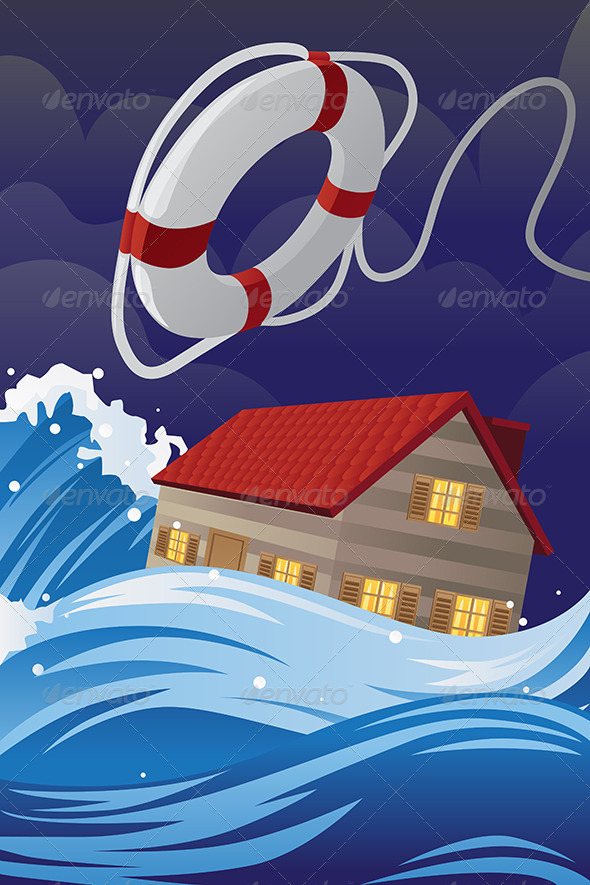 GraphicRiver Home Insurance 5913343