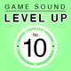 Level Up Positive 10