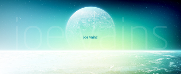JoeVains