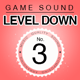 Level Down 03 - AudioJungle Item for Sale