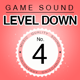 Level Down 04 - AudioJungle Item for Sale