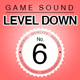 Level Down 06 - AudioJungle Item for Sale