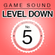 Level Down 05 - AudioJungle Item for Sale