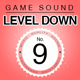 Level Down 09 - AudioJungle Item for Sale