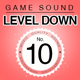 Level Down 10 - AudioJungle Item for Sale