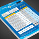 Social Cloud : Social Media Corporate Invoices - GraphicRiver Item for Sale