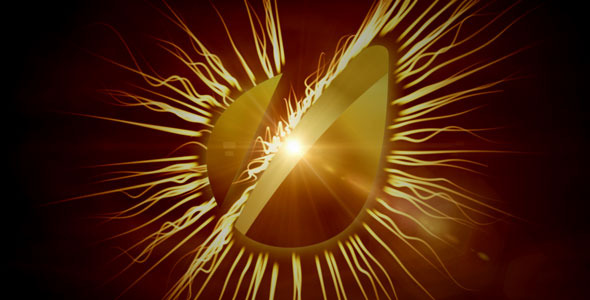 After Effects Project - VideoHive Sunshine Logo 615373