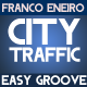 City Traffic - AudioJungle Item for Sale