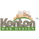 Kenton-web-design-logo