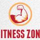 Gym & Fitness Logo - GraphicRiver Item for Sale