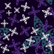 Magic Flower Seamless Pattern - GraphicRiver Item for Sale