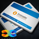 Air Business Card - GraphicRiver Item for Sale