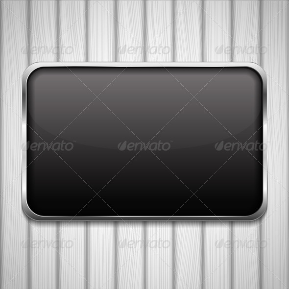GraphicRiver Black Frame 5923258