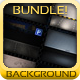 urban backgrounds bundle
