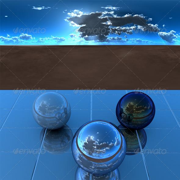 3DOcean Desert 60 5923360