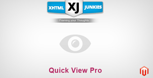 CodeCanyon Quick View Pro By XJ 5923432