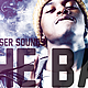 The Hip Hop Bass Flyer - GraphicRiver Item for Sale