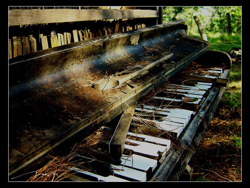 Favorite Piano Music