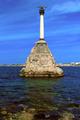 Sunken Ships Monument in Sevastopol - PhotoDune Item for Sale