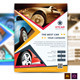 Automobile Business Flyer | Volume 1 - GraphicRiver Item for Sale