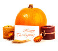 Thanksgiving day decoration - PhotoDune Item for Sale