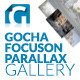 Gocha - Focuson Parallax Responsive Gallery - CodeCanyon Item for Sale