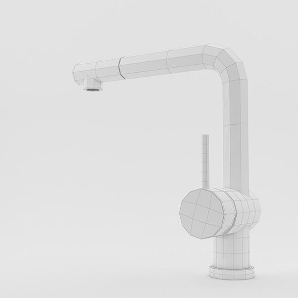 blanco linus f by scackleton 3docean. Black Bedroom Furniture Sets. Home Design Ideas