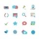 Web Icon Set