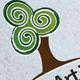 Celtic Art Tree - GraphicRiver Item for Sale