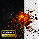Star Explosion in Space - VideoHive Item for Sale
