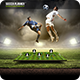 Soccer Planner - GraphicRiver Item for Sale