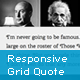 Responsive Grid Quote & Testimonial for WordPress