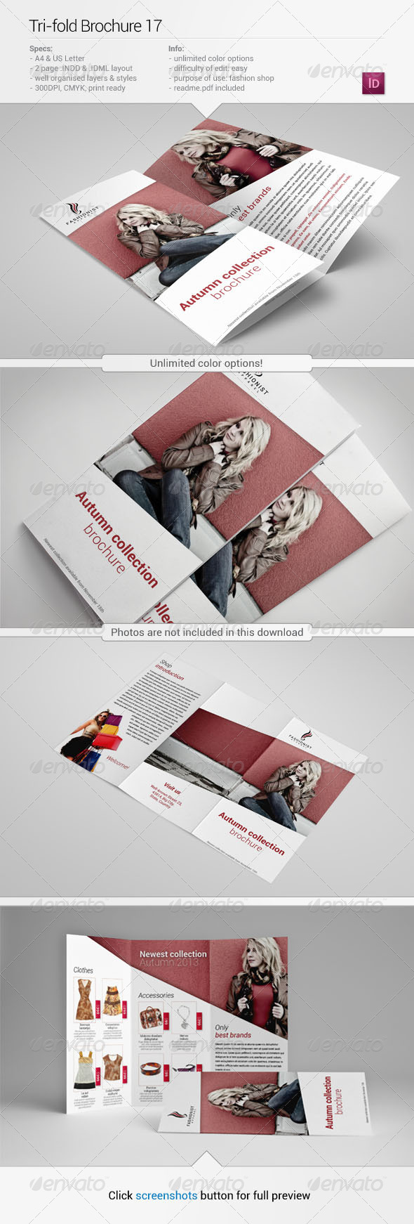 GraphicRiver Tri-Fold Brochure 17 5935537